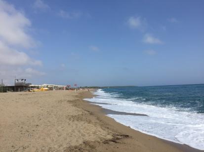 Spiaggia bei Orosei